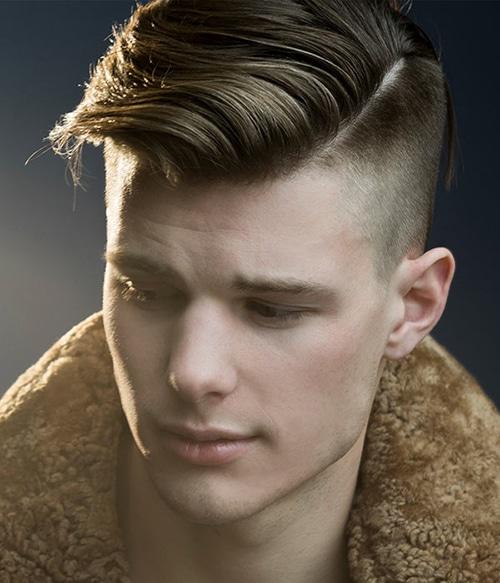 kiểu tóc undercut 2018 - 11