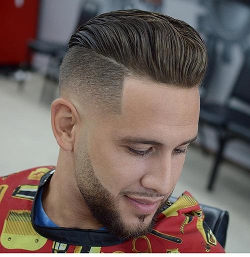 kiểu tóc undercut 2018 - 14