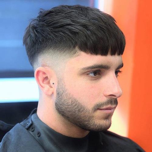 kiểu tóc undercut 2018 - 20