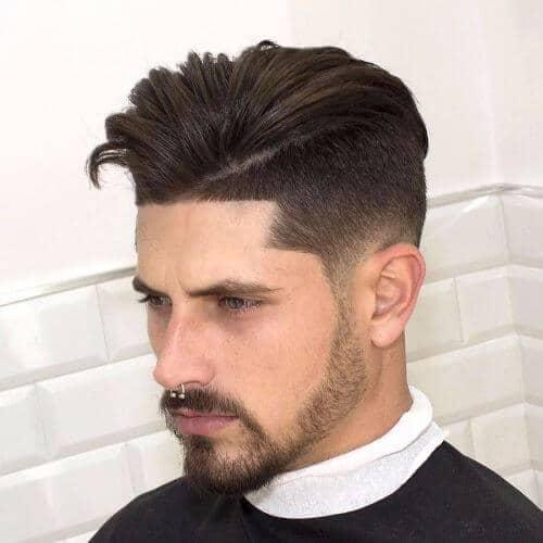 kiểu tóc undercut 2018 - 23