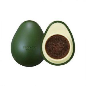 Tẩy tế bào chết cho môi Skin Food Avocado and Sugar Lip
