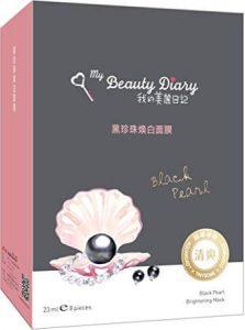 Mặt nạ giấy My Beauty Diary- Đài Loan