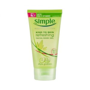 Tanamera Mild Facial Wash