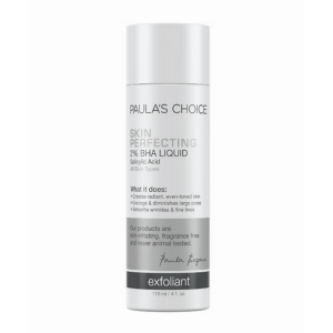 Gel tẩy da chết Paula's Choice Skin Perfecting 2% BHA Liquid