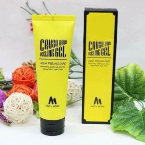 Gel tẩy da chết Much More Crush Aqua Peeling Gel