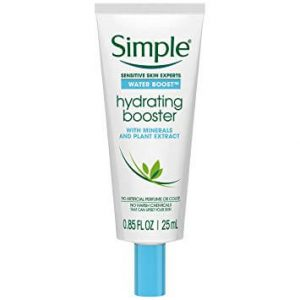 Serum cấp nước cho da dầu Simple Hydrating Booster Serum