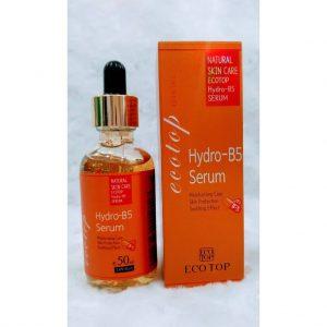 Serum cấp nước cho da dầu Ecotop Hydro-B5 Serum