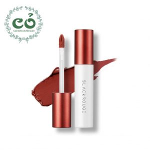 Son Hàn Quốc Black Rouge Cotton Lip Color