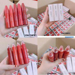 Son Hàn Quốc Mamonde Creamy Tint Squeeze Lip