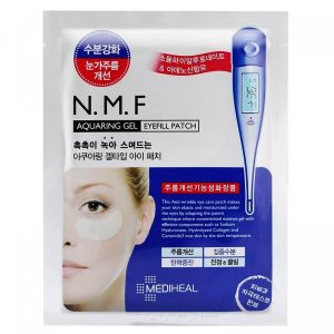 Mặt nạ mắt Mediheal N.M.F Aquaring Gel Eyefill Patch