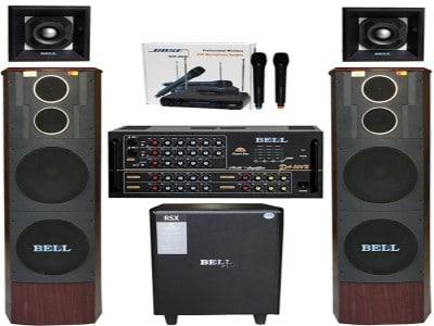 karaoke PA - 1200 VIP