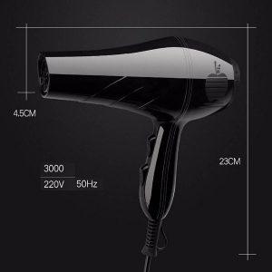 Máy sấy tóc LX2000
