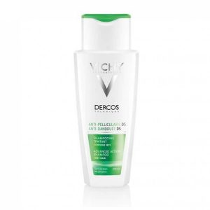 Vichy Dercos Anti Dandruff Advanced Action Shampoo