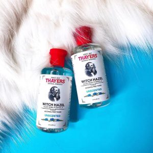Thayers Alcohol Free Witch Hazel Toner