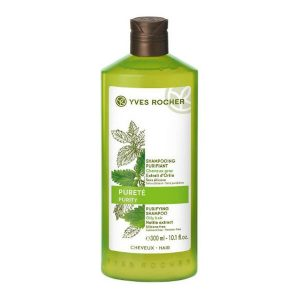 Dầu Gội Dành Cho Tóc Dầu Yves Rocher Purifying Shampoo