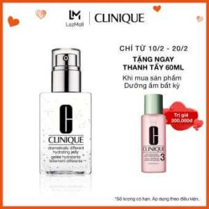 Thạch dưỡng ẩm Clinique Dramatically Different Hydrating Jelly