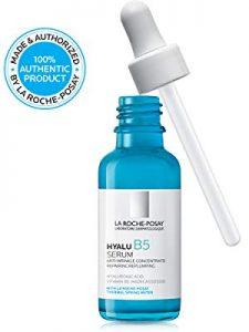 La Roche-Posay Hyalu B5 Pure Hyaluronic Acid Face Serum