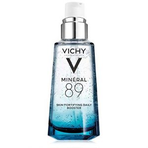 Vichy Minéral 89 Face Serum with Hyaluronic Acid