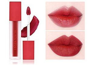 Black Rouge A01 – Strawberry Red: đỏ dâu