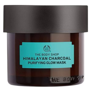 Mặt Nạ The Body Shop Himalayan Charcoal Purifying Glow 75ml