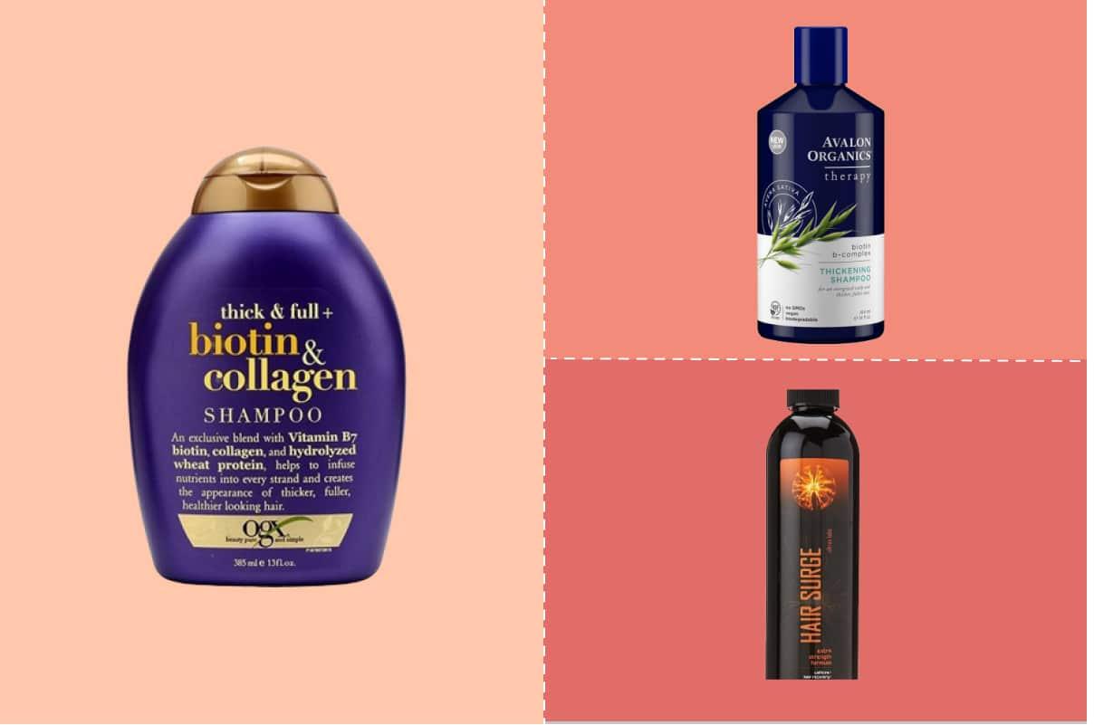Những loại dầu gội kích thích mọc tóc được review tốt nhất hiện nay