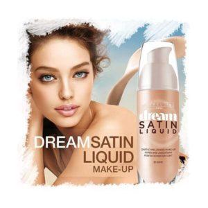 Kem nền Dream Satin Skin Air