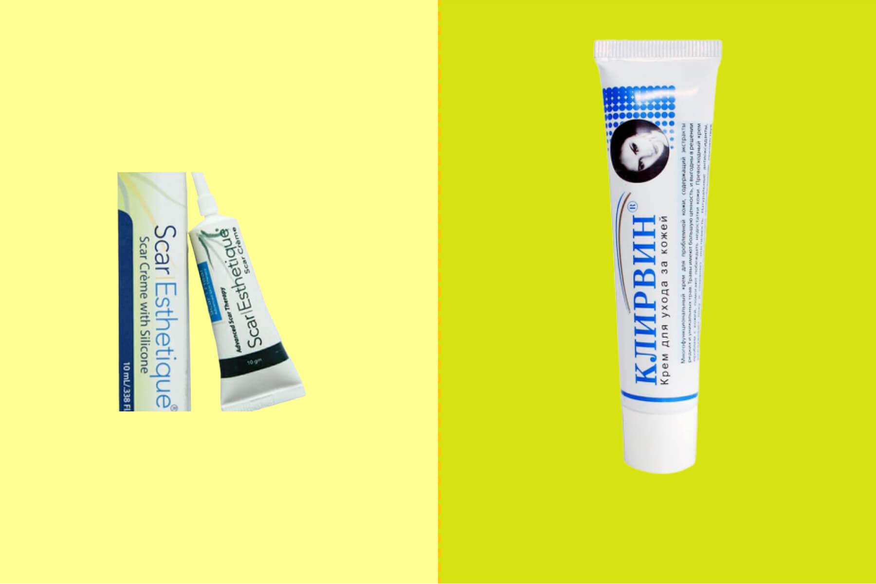 Mách bạn chọn kem trị sẹo rỗ hiệu quả, an toàn