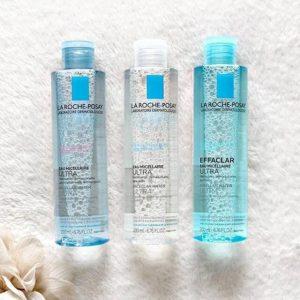 Nước tẩy trang Micellar Water Ultra