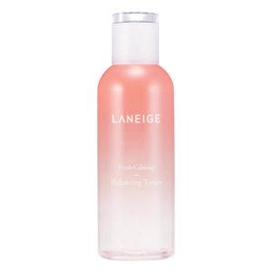 Nước hoa hồng Laneige Fresh Calming Toner