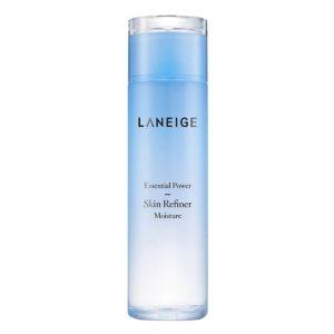 Nước hoa hồng Laneige Essential Power Skin Refiner Ultra Moisture cho da khô