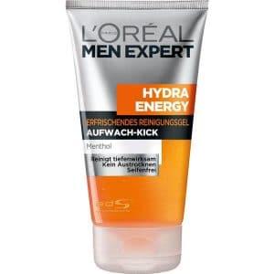 Sữa rửa mặt LOREAL MEN EXPERT HYdra Energy 150ml dành cho nam