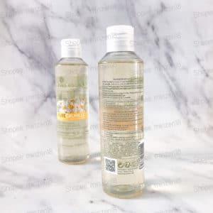 Yves Rocher Pure Calmille: Sữa rửa mặt hoa cúc