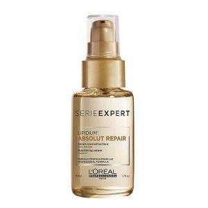 Tinh dầu dưỡng tóc Loreal Serie Expert Absolut Repair Lipidium