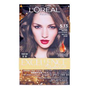 Thuốc nhuộm tóc thời trang L'oreal Excellence Fashion 172ml