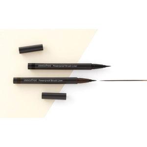 Bút kẻ mắt nước Innisfree Powerproof Brush Liner 0.6G