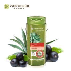 Dầu Gội Dành Cho Tóc Khô Yves Rocher Nourishing Cream Shampoo