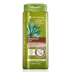 Dầu Gội Dành Cho Tóc Sợi Mảnh Yves Rocher Volume & Substance Gel Shampoo