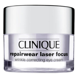 Kem mắt Clinique Repairwear Laser Focus Wrinkle Correcting Eye Cream