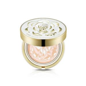 Phấn Nền Dưỡng Trắng OHUI Ultimate Brightening Essence Pact