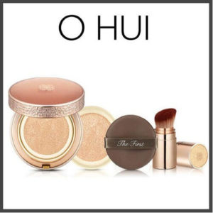 Phấn nền đa năng OHUI The First Ampoule Cover Cushion