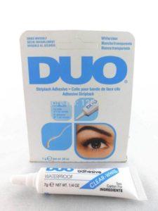 Keo dán mi Duo Eyelash Adhesive