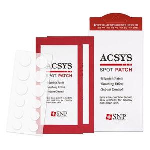 Miếng Dán Mụn SNP Acsys Spot Patch