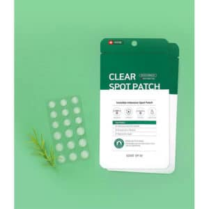 Miếng Dán Mụn Some By Mi Clear Spot Patch 18pcs