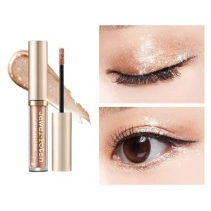 Nhũ Mắt Dạng Kem Macqueen Jewel-Poten Eye Glitter
