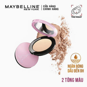 Phấn phủ Maybelline Clear Smooth Pressed Powder SPF PA18+++