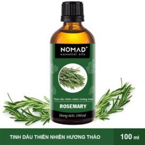Tinh Dầu Hương Thảo Nomad