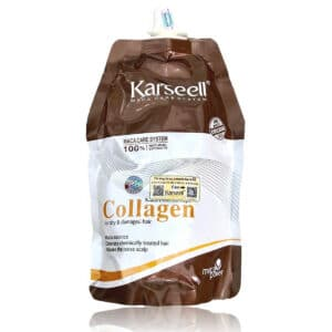 Dầu hấp ủ tóc Karseell Maca Essence Repair Collagen