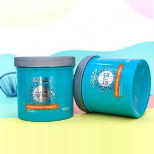 Dầu hấp ủ tóc L'oreal Hair Spa Deep Nourishing Creambath
