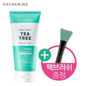 Hatherine Deep Clean Tea Tree Peel Off
