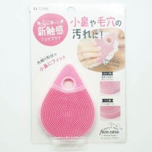 Miếng Rửa Mặt, Massage Cao Cấp Silicon Nội Địa Nhật Bản